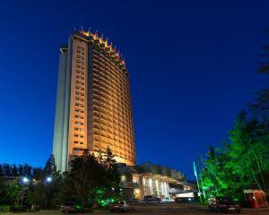 香港-阿拉木圖自由行 AIR ASTANA-阿拉木圖哈薩克斯坦酒店