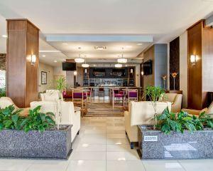 香港-甘露市自由行 香港航空-希爾頓逸林酒店 - 坎盧普斯