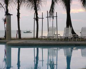 香港-瓜拉丁加奴自由行 馬來西亞航空公司報春花海灘酒店