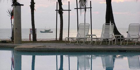 馬來西亞航空公司報春花海灘酒店