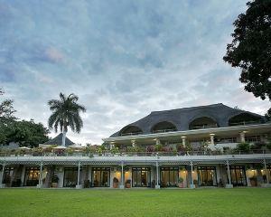 香港-維多利亞大瀑布自由行 南非航空-伊拉拉山林小屋酒店