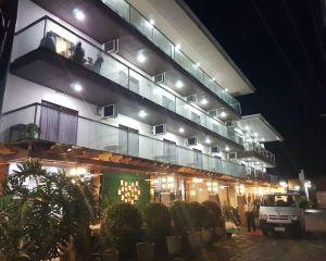 香港-卡利博自由行 菲律賓航空公司-普瑞米爾商務酒店