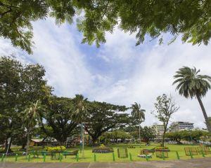香港-蘇瓦自由行 斐濟航空奎斯特蘇瓦酒店