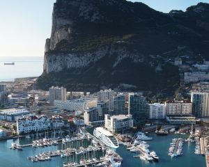 香港-直布羅陀自由行 英國航空直布羅陀薩博恩酒店
