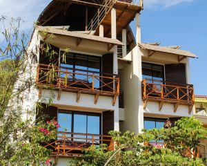 香港-下拉布安自由行 印尼嘉魯達航空生態樹奧特爾酒店