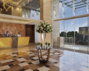 香港-勒克瑙自由行 阿聯酋航空-勒克瑙戈默蒂納加爾諾富特酒店