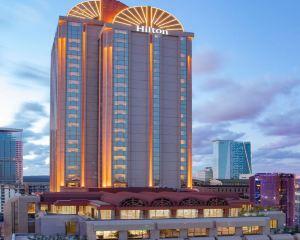 香港-伊斯坦堡自由行 中國國際航空公司-希爾頓馬斯拉克酒店