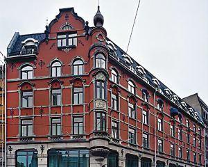 香港-奧斯陸自由行 芬蘭航空公司P酒店