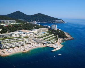 香港-杜布羅夫尼克自由行 瑞士國際航空杜布羅夫尼克瓦拉馬爾總統酒店