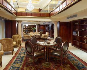 香港-開羅自由行 俄羅斯航空-尼羅河大廈酒店