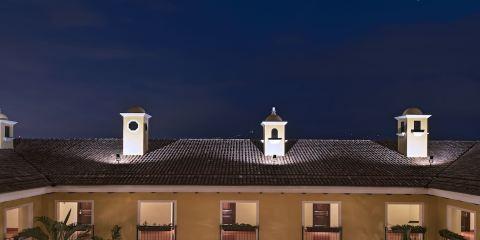 美國聯合航空+哥斯達黎加貝倫牧場萬豪酒店