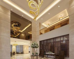 香港-勒克瑙自由行 印度航空公司-勒克瑙戈默蒂納加爾諾富特酒店