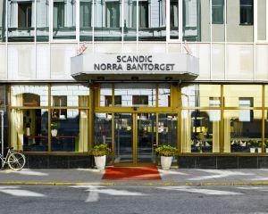 香港-斯德哥爾摩自由行 法國航空公司-斯堪迪克諾拉班託哥特酒店