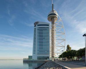 香港-里斯本自由行 阿聯酋航空薩納米瑞亞德酒店