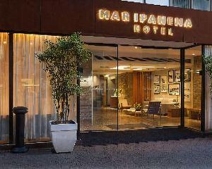 香港-里約熱內盧自由行 美國達美航空公司-瑪因帕納瑪酒店