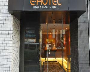 香港-東京自由行 中國國際航空東新宿E酒店