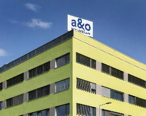 香港-格拉茨自由行 法國航空公司-格拉茨中央火車站A&O經濟連鎖酒店