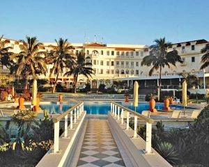 香港-馬普托自由行 肯尼亞航空公司-波拉納薩勒納酒店