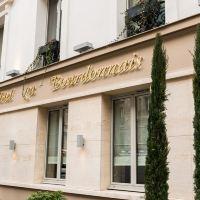 巴黎布爾多奈酒店(Hôtel de la Bourdonnais Paris)