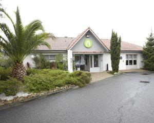 香港-比亞里茨自由行 法國航空公司鐘樓比亞里茨酒店