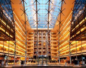 香港-布宜諾斯艾利斯自由行 阿聯酋航空-布宜諾斯艾利斯希爾頓酒店