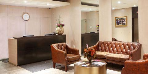 卡塔爾航空+紐約安僑酒店