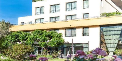 卡塔爾航空+亞維儂豪華酒店