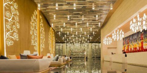 泰國國際航空公司+雅加達馬腰蘭美爵酒店