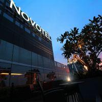 諾富特曼谷隆齊素坤逸酒店(Novotel Bangkok Ploenchit Sukhumvit)