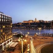 布達佩斯鏈橋索菲特酒店
