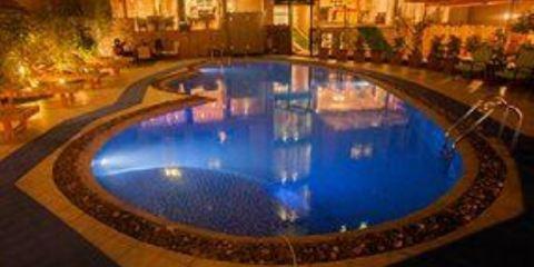 肯尼亞航空公司+君主酒店