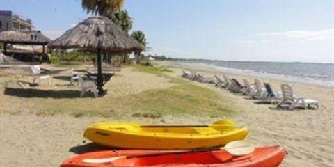 澳洲航空+走私者海灣沙灘度假酒店