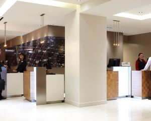 香港-渥太華自由行 全日空航空渥太華市中心萬豪Delta酒店