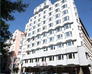 香港-布達佩斯自由行 德國漢莎航空梅多司酒店