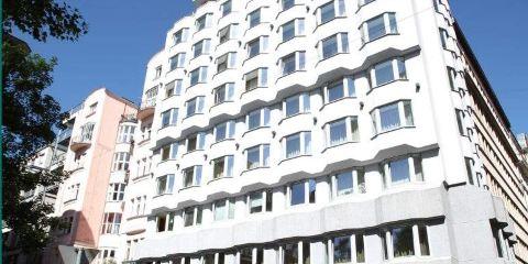 德國漢莎航空+梅多司酒店