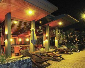 香港-巨港自由行 印尼嘉魯達航空-巨港諾富特酒店