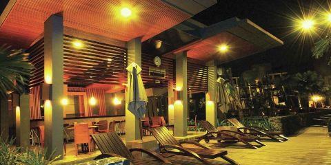印尼嘉魯達航空+巨港諾富特酒店