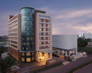 香港-勒克瑙自由行 印度捷特航空公司-勒克瑙戈默蒂納加爾諾富特酒店