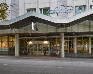香港-坦佩雷自由行 法國航空公司-坦佩雷漢曼普西託斯堪迪克酒店