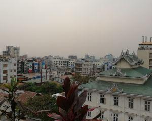 香港-曼德勒自由行 中國東方航空光明賓館