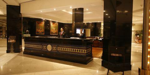 泰國國際航空公司+拉合爾明珠歐陸酒店