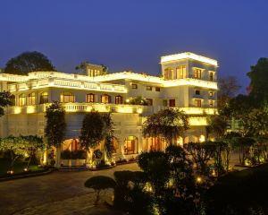 香港-勒克瑙自由行 新加坡航空-勒克瑙樂布亞酒店