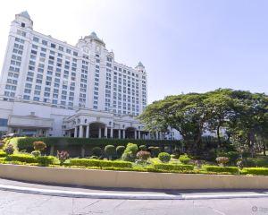 香港-宿霧 4天自由行 國泰航空+宿務海濱賭場酒店