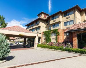 香港-基洛納自由行 加拿大航空公司基洛納卡那達酒店