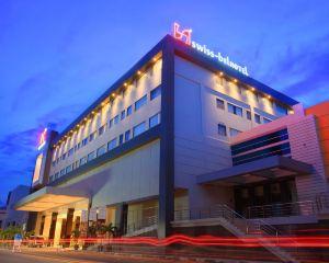 香港-峇淡島自由行 印尼嘉魯達航空港灣瑞士貝爾酒店