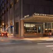 費城裡滕豪斯廣場索菲特酒店