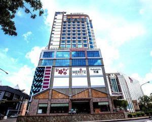 香港-米里自由行 馬來西亞航空公司美樂大酒店