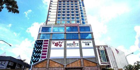 馬來西亞航空公司美樂大酒店