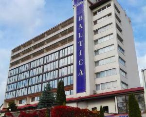 香港-加里寧格勒自由行 法國航空公司-波羅酒店