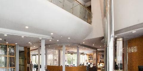 AUSTRIAN AIRLINES+馬拉加希爾頓花園酒店